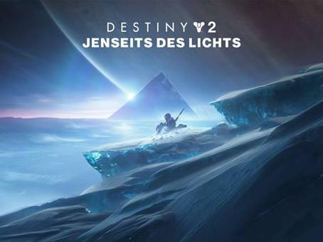 Destiny 2: Jenseits des Lichts (PS4) im Test