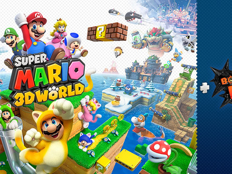 Super Mario 3D World + Bowser's Fury (NSW) im Test