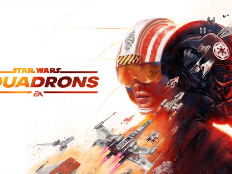Star Wars: Squadrons bekommt zwei festliche Updates
