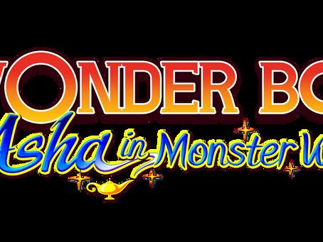 Wonder Boy - Asha in Monster World - Neuer Gameplay-Trailer erschienen