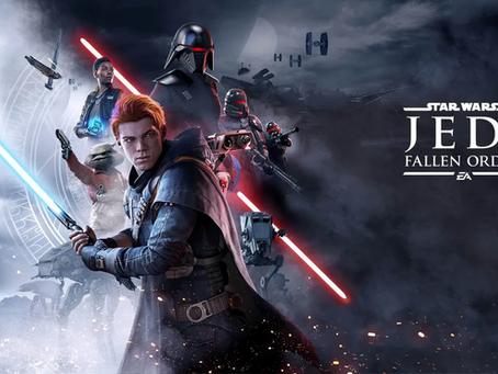 Star Wars Jedi: Fallen Order (PS5) im Test