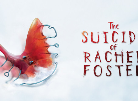The Suicide of Rachel Foster (PS4) im Test