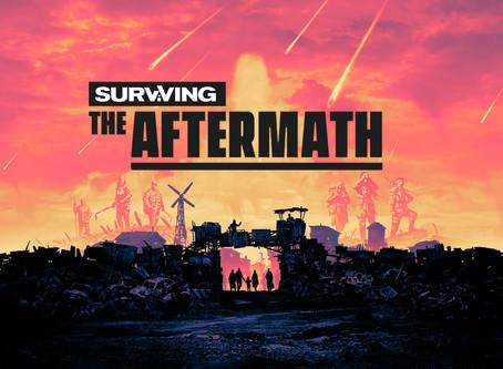 Surviving the Aftermath erscheint auch für Nintendo Switch