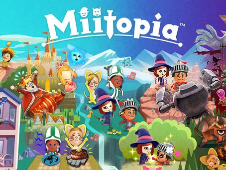 Miitopia (Switch) im Test