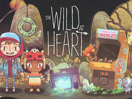 The Wild at Heart erscheint im Mai und Trailer veröffentlicht