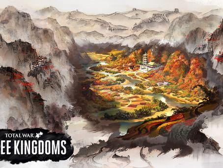 Total War: Three Kingdoms (PC) im Test