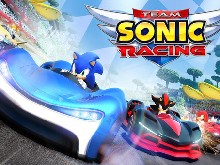 Team Sonic Racing (NSW/ PS4/ XB1) im Test