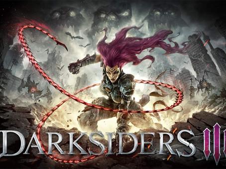 Darksiders 3 (Switch) im Test