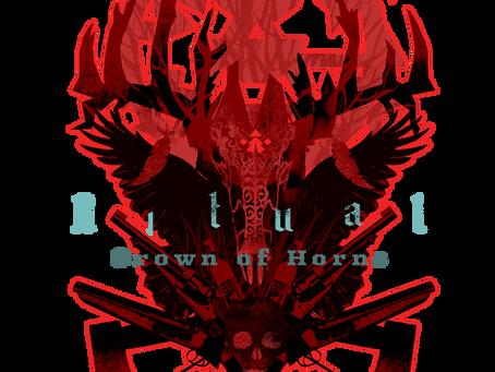 Ritual Crown of Horns erscheint am 28. Februar 20 für die PS4!