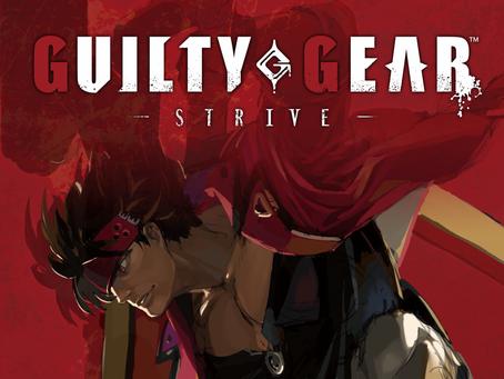 Guilty Gear -Strive- (PS4) im Test