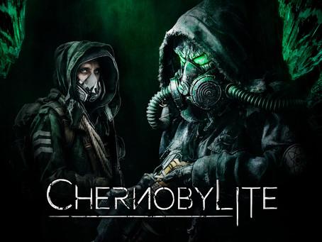 Chernobylite - Neuer Gameplay-Trailer des Spiels erschienen