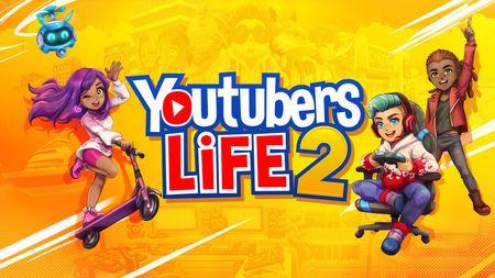 """Brandneuer """"Youtubers Life 2""""-Trailer zeigt große YouTuber, darunter PewDiePie!"""