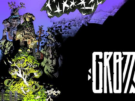 Grotto Veröffentlichungstermin für PC bestätigt