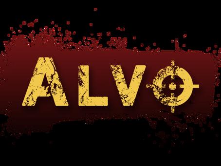ALVO erschien für die PlayStation VR