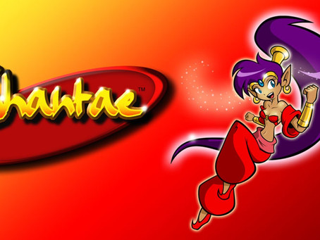 Erstes Shantae erscheint für Switch
