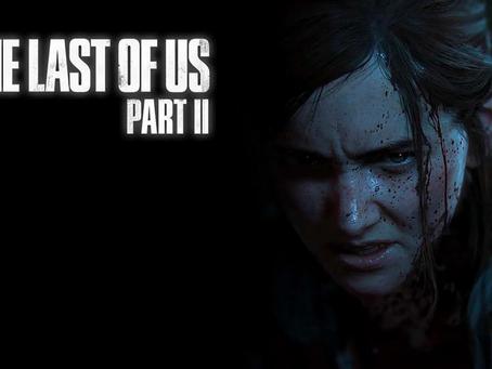 PS5-Patch für The Last of Us Part II ab sofort verfügbar