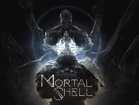 Mortal Shell - Neues Gameplay-Video zeigt Bossfight