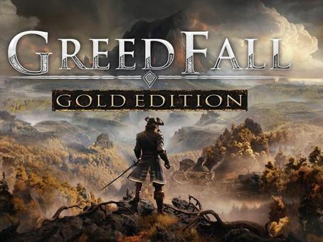 GreedFall: Gold Edition erscheint heute im Handel