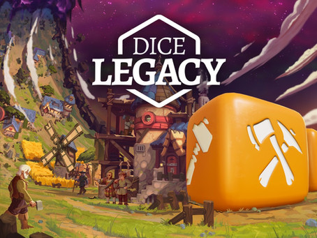 "Dice Legacy: Kostenloses Update ""Memories"" & neuer Accolades-Trailer"