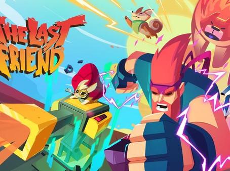 The Last Friend - Jetzt verfügbar auf PC