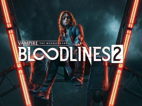 Bloodlines 2 – Hintergrund und Fähigkeiten der Ventrue