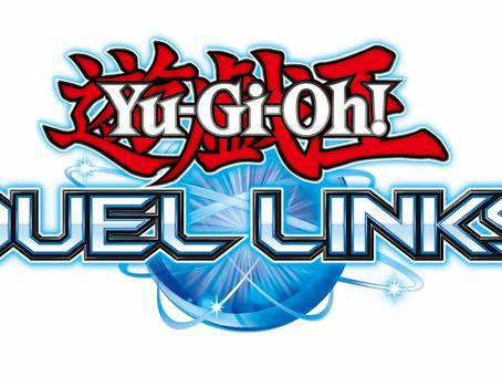 Die Welt von ZEXAL ist ab dem 29. September in Yu-Gi-Oh! Duel Links verfügber