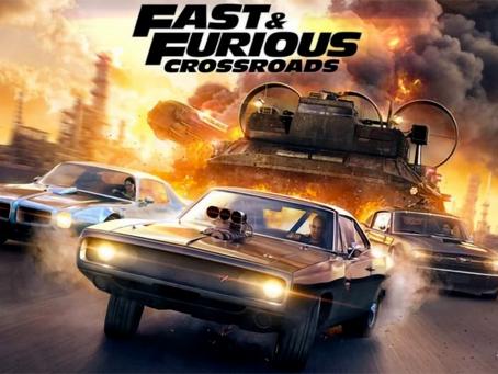 Fast & Furious Crossroads im Test