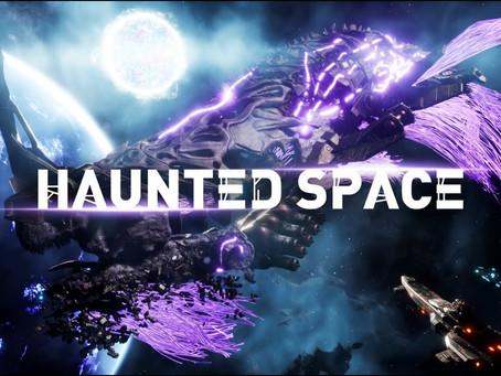 Haunted Space kommt für die Xbox Series X|S, PlayStation 5 und PC