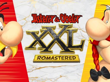 Asterix & Obelix XXL: Romastered - Zwei neue Trailer zeigen die neuen Modi