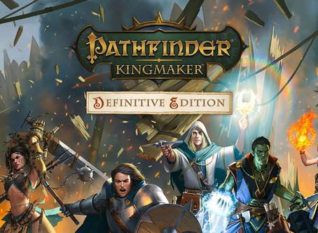 Pathfinder: Kingmaker - Definitive Edition im Test