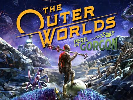 """The Outer Worlds - DLC """"Peril on Gorgon"""" erscheint in der nächsten Woche"""