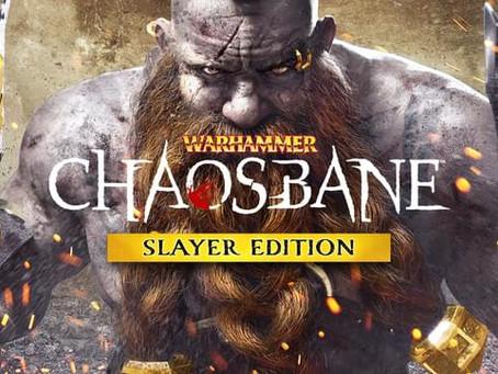 Warhammer: Chaosbane Slayer Edition (PS5) im Test