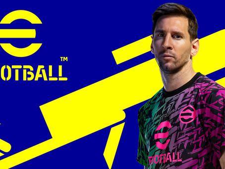 eFootball™ 2022 ab sofort weltweit verfügbar
