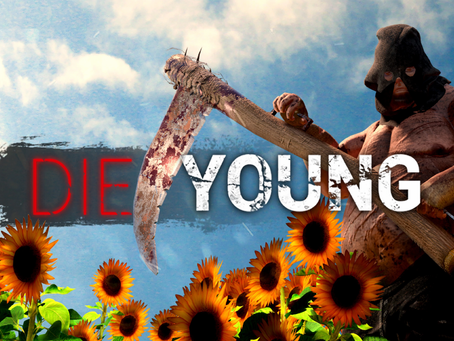 Die Young (PS4) im Test