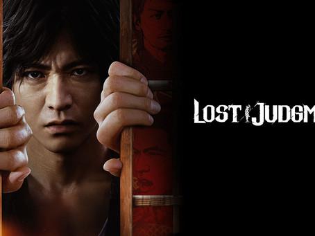 """Lost Judgment erhält mit dem """"School Stories""""-Expansion-Pack eine erste Erweiterung"""