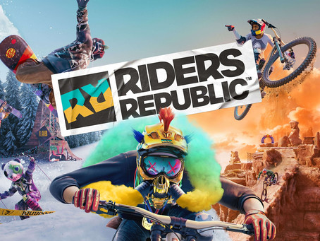 Riders Republic verschoben