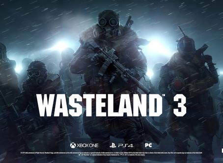Wasteland 3 im Test