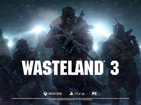 Wasteland 3 - Neuer Trailer stellt die Fraktionen von Colorado vor