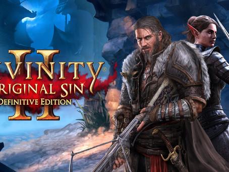 Divinity: Original Sin 2 - Definitive Edition ab sofort für Nintendo Switch erhältlich