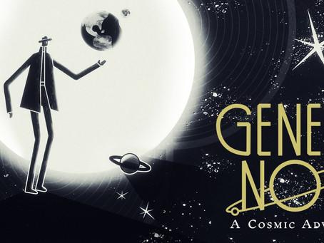 Genesis Noir jetzt für PC, Xbox One und Nintendo Switch erhältlich