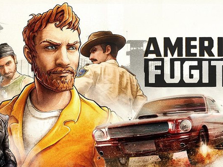 American Fugitive (PS4/ XB1/ PC/ NSW) im Test