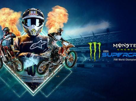 Monster Energy Supercross 4 (PS5) im Test