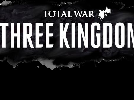 TOTAL WAR: THREE KINGDOMS ab sofort im Handel