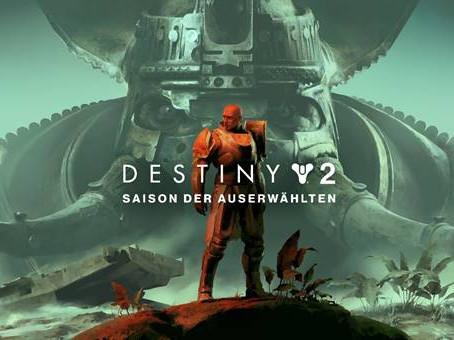 Neuer Strike 'Prüfgelände' für Destiny 2 veröffentlicht
