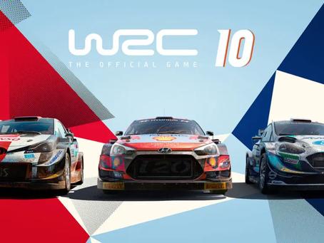WRC 10: Neues Video zeigt Colin McRaes Subaru Impreza WRC in Aktion