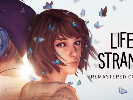 Square Enix veröffentlicht LIFE IS STRANGE: REMASTERED COLLECTION am 1. Februar 2022
