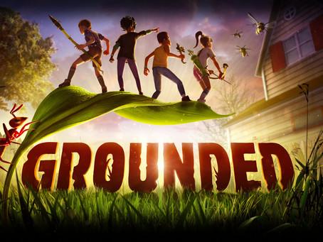 Grounded - Entwickler veröffentlichen neues Gameplay-Video