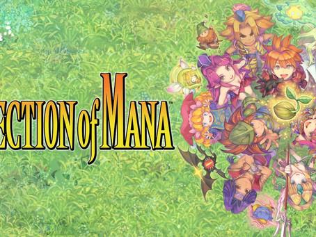 COLLECTION OF MANA: Box-Version ab sofort erhältlich