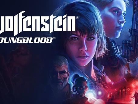 Wolfenstein: Youngblood und Wolfenstein: Cyberpilot sind jetzt erhältlich