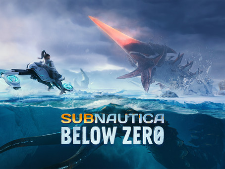 Subnautica: Below Zero (PS5) im Test